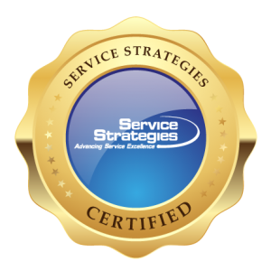 To keep with its commitment to excellent customer support, Zurixx customer service representatives received a customer service certification.